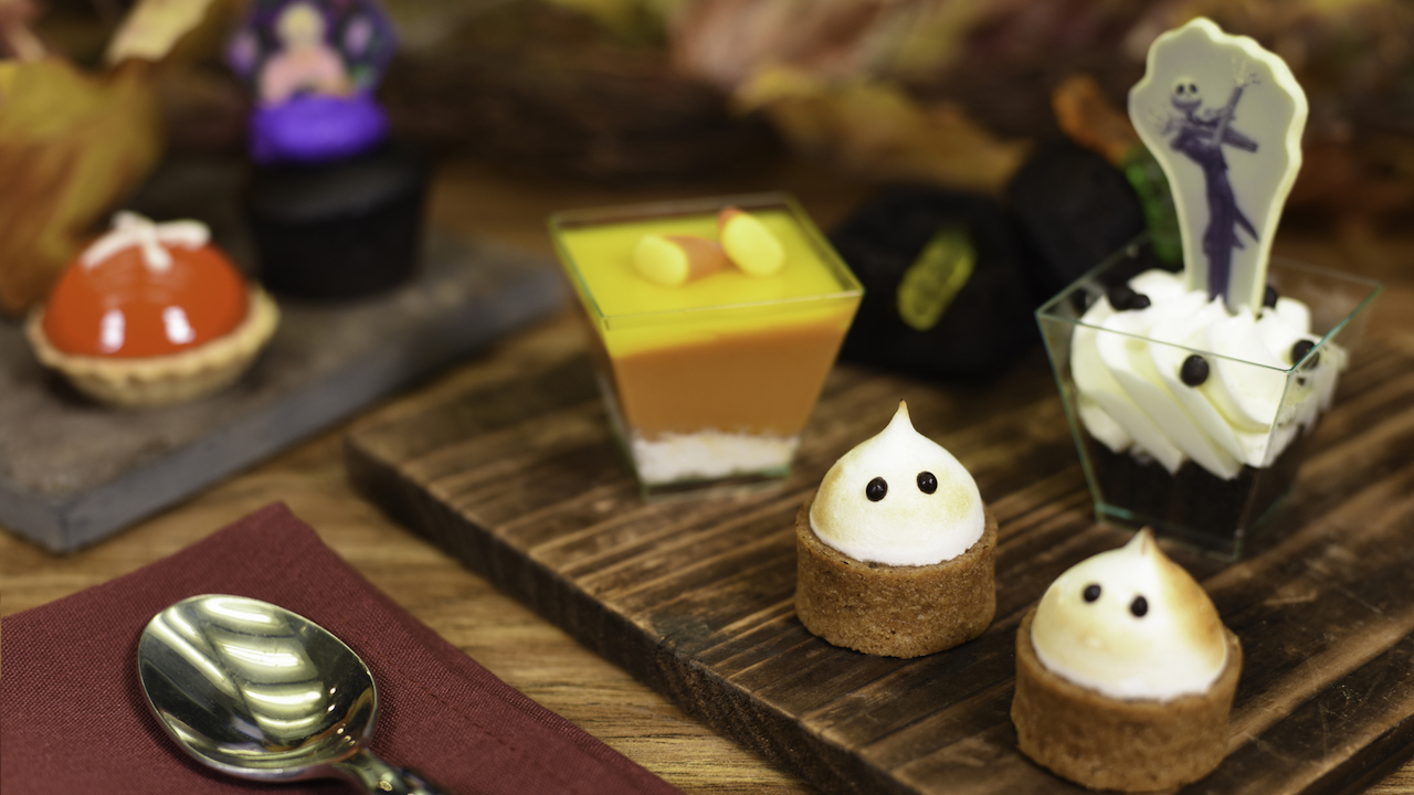 Image result for happy hallowishes dessert party