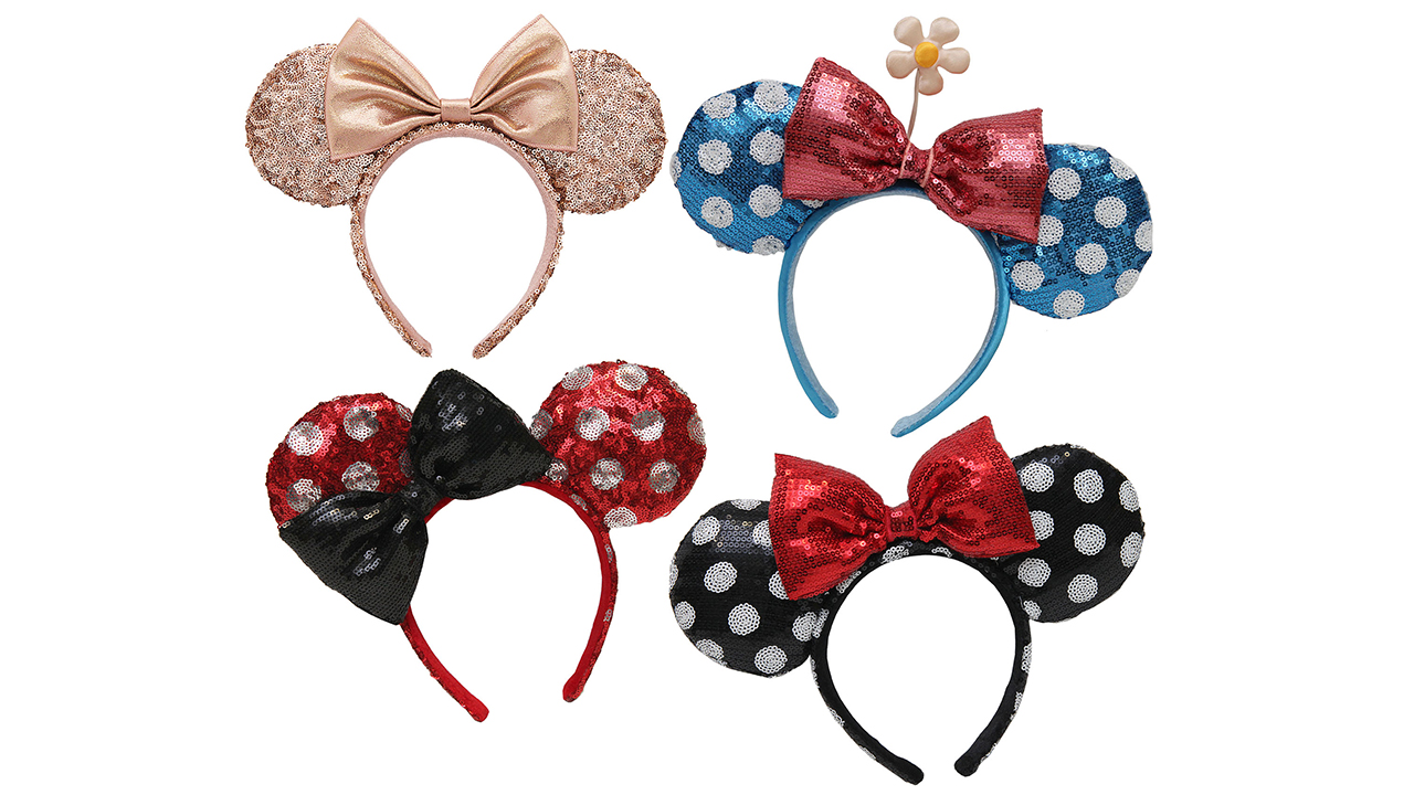 Image result for new disney ears