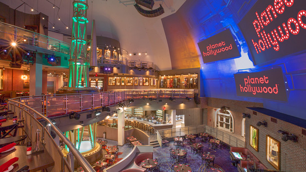 Now Is The Time To Book Your Holiday Party At Disney