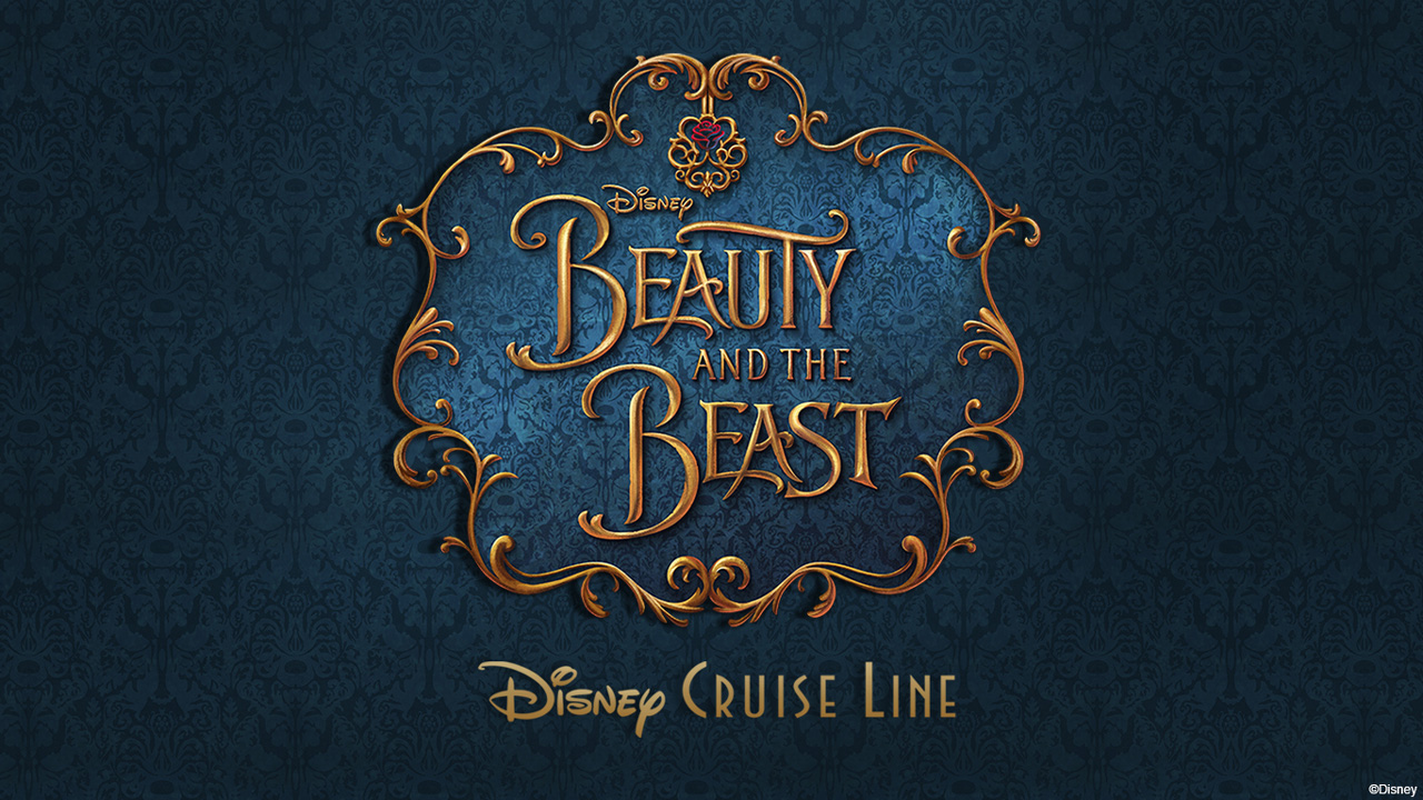 Download Beauty And Beast: Download Our 'Beauty And The Beast'-Inspired Wallpaper Now
