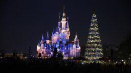 International Disney Parks Celebrate The Holidays