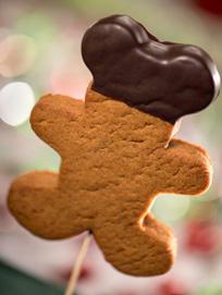 Gingerbread Cookie at Disney's Hollywood Studios