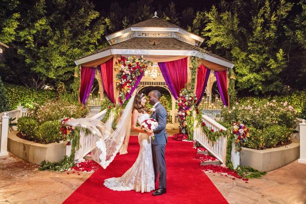 """Disney's Fairy Tale Weddings: Holiday Magic"""