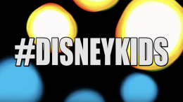 Disney Kids, DJ