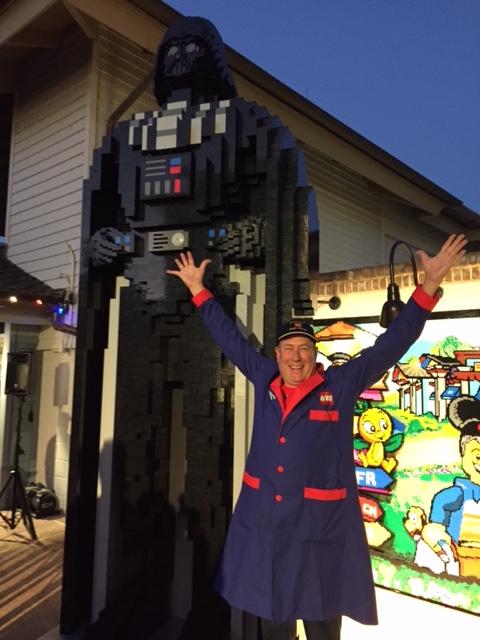 LEGO Fun at Disney Springs