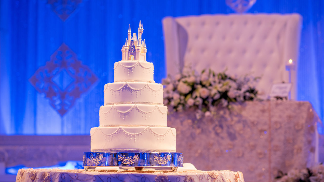 disneyland wedding cakes disney wedding cakes for your happily after disney 13561