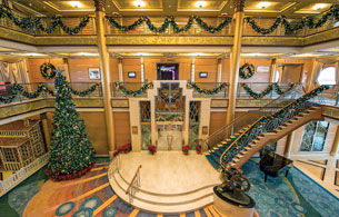Disney Cruise Line's Very Merrytime Cruises