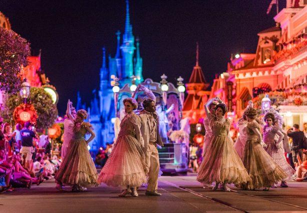 9 Fakta Unik Tentang Disney World yang Jarang Diketahui Publik
