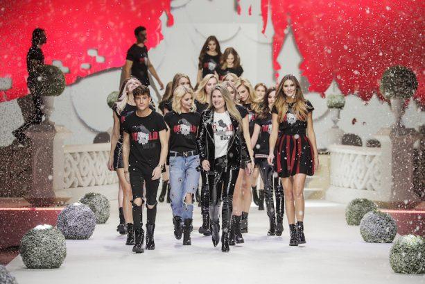 Fashion Designer Nikkie Plessen