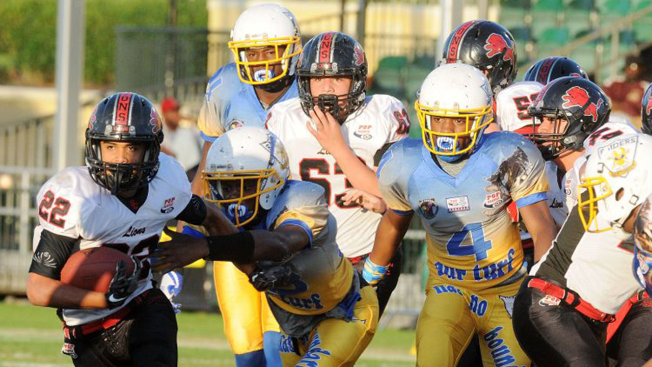 Pop warner super bowl along with national cheer dance pop warner super bowl along with national cheer dance championships get underway this weekend at espn wide world of sports complex disney parks blog geenschuldenfo Choice Image