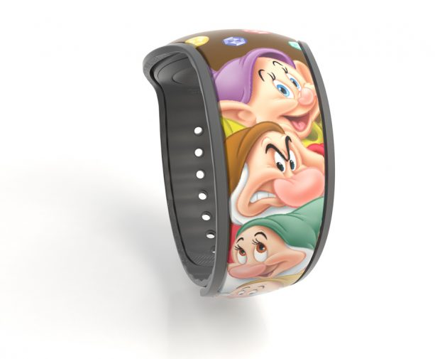 New MagicBand 2 Colors Introduced at Walt Disney World