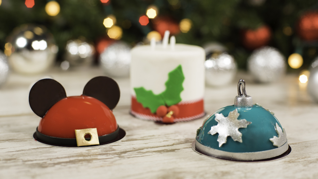 Holiday Sweets at Disney Springs