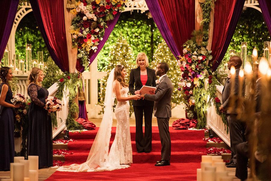 Disney Fairy Tale Weddings