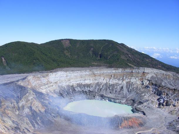 Poas Volcano & Sarchi - Costa Rica with Disney Cruise Line