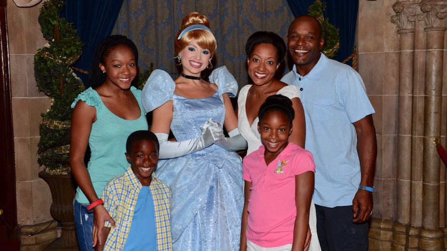 Dining Locations with Disney PhotoPass Service