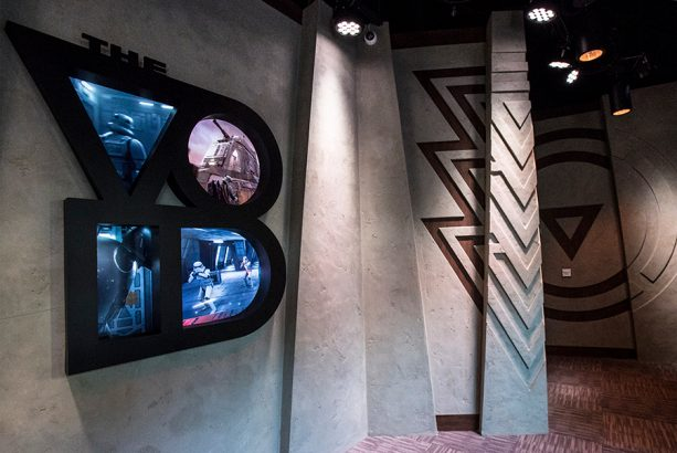 Star Wars: Secrets of the Empire by ILMxLAB and The VOID Now Open at Downtown Disney District at the Disneyland Resort