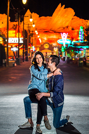 Book Your Signature Photo Experience at Disneyland Resort