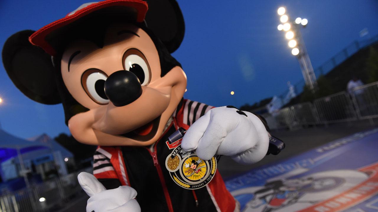 Highlights From The 25th Anniversary Walt Disney World