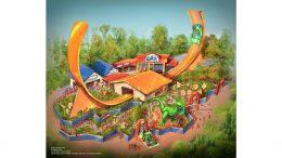 Toy Story Land at Shanghai Disneyland