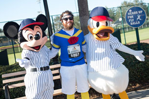 25th Anniversary Walt Disney World Marathon Weekend presented by Cigna