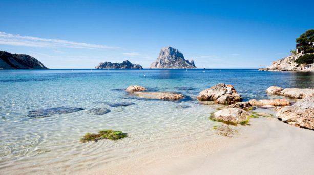 Cruising Europe Ibiza