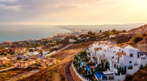 Cruising Europe Málaga