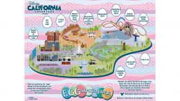 Egg-stravaganza Returns to Disneyland Resort March 16