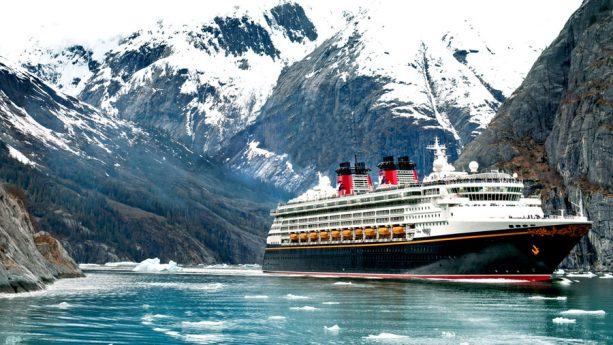 DCL in Alaska