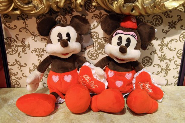 Valentine Finds at Disney for Your Lovable Munchkins