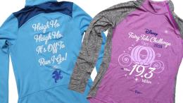 2018 Disney Princess Half Marathon Weekend Running Shirts
