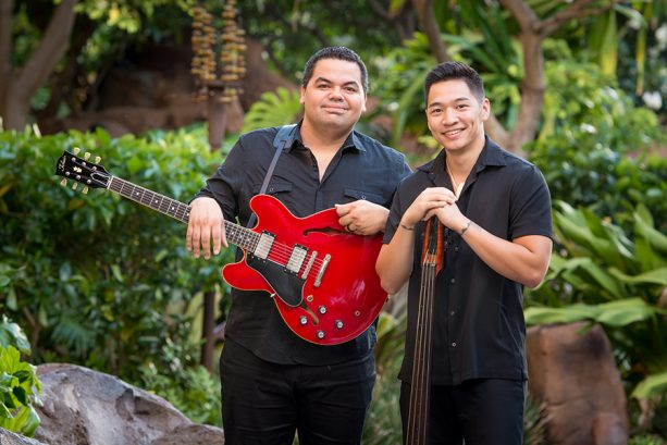 Live Entertainment at Aulani, a Disney Resort & Spa