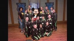 Massachusetts Disney Performing Arts Group