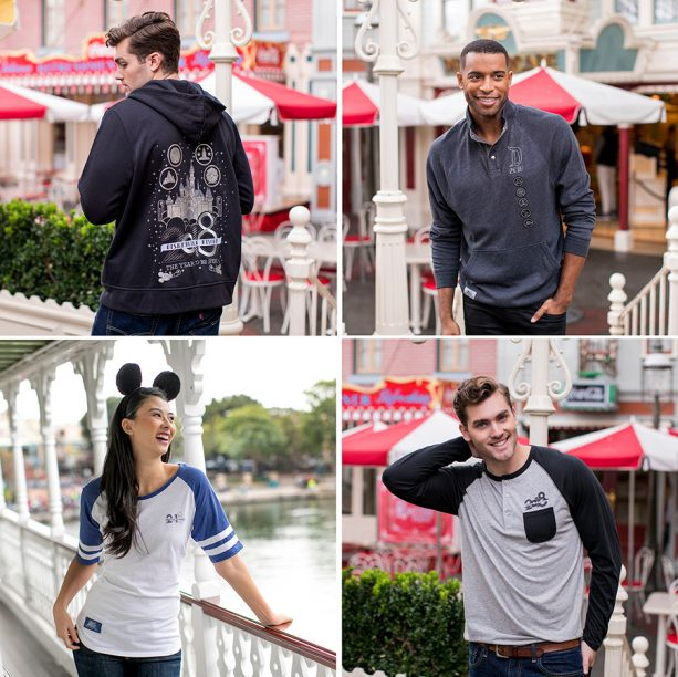 Disney Parks 2018 Collection