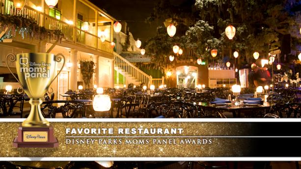 Blue Bayou Restaurant at Disneyland Resort