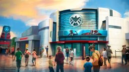 new Marvel attraction is planned for Hong Kong Disneyland