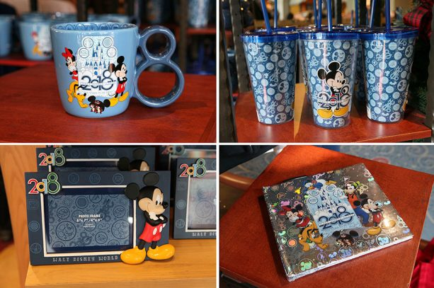 Disney Parks 2018 Collection Home Goods