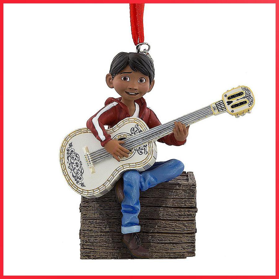 Coco Merchandise Miguel Ornament