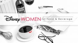 Disney Women of Food & Beverage