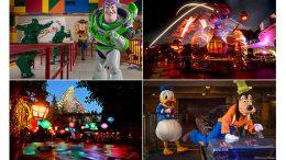 Disney PhotoPass Photos