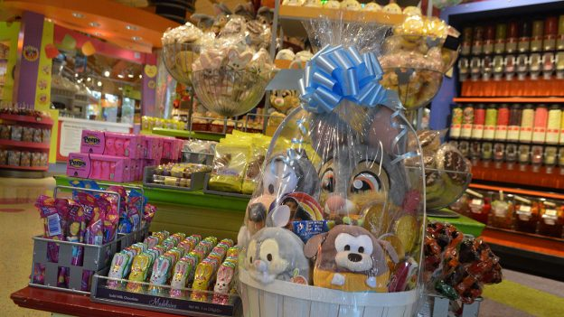 Easter Baskets, Brunch, Photos and More – Now at Disney Springs!