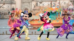 Disney's Easter at Tokyo DisneySea