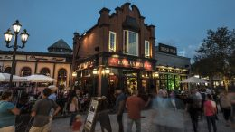 Drinks from Raglan Road Irish Pub & Restaurant at Disney Springs