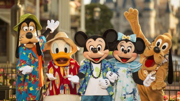 Walt Disney World Resort More Stories