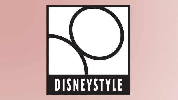 DisneyStyle Logo