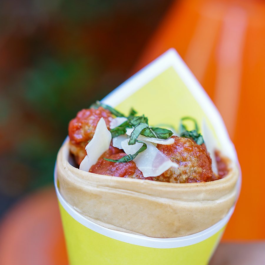 The Ultimate Guide to Pixar Fest - Food!