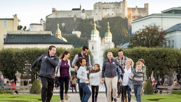 Adventures by Disney - Danube River Cruise