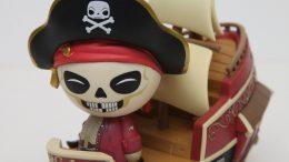 Funko Pop! Pirates of the Caribbean