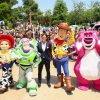 Disney·Pixar Toy Story Land Opens at Shanghai Disneyland