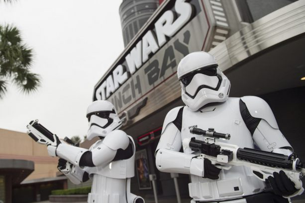 Star Wars Guided Tour at Disney's Hollywood Studios