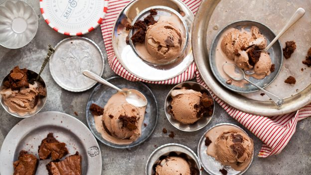 Salt & Straw Coming Soon to Downtown Disney District at Disneyland Resort